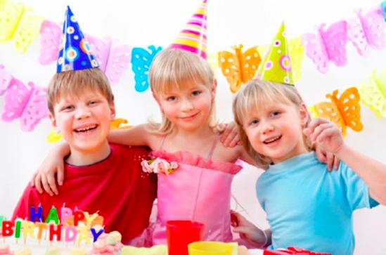Party Venues -