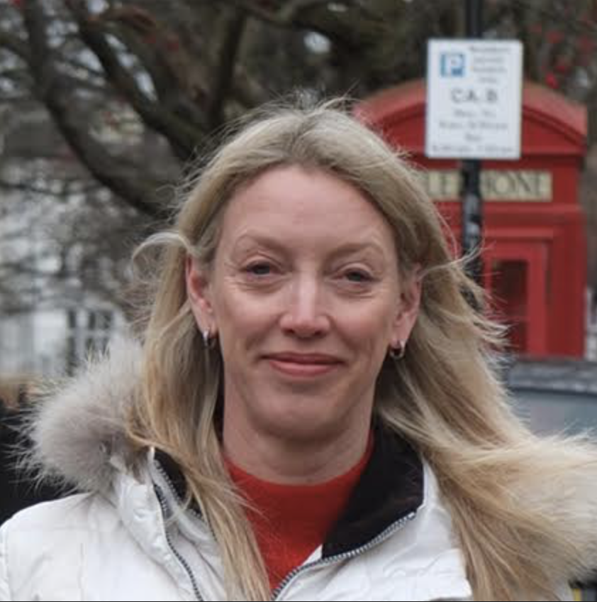Kirsty Roberts Hampstead Mums Local Elections Conservatives 2018