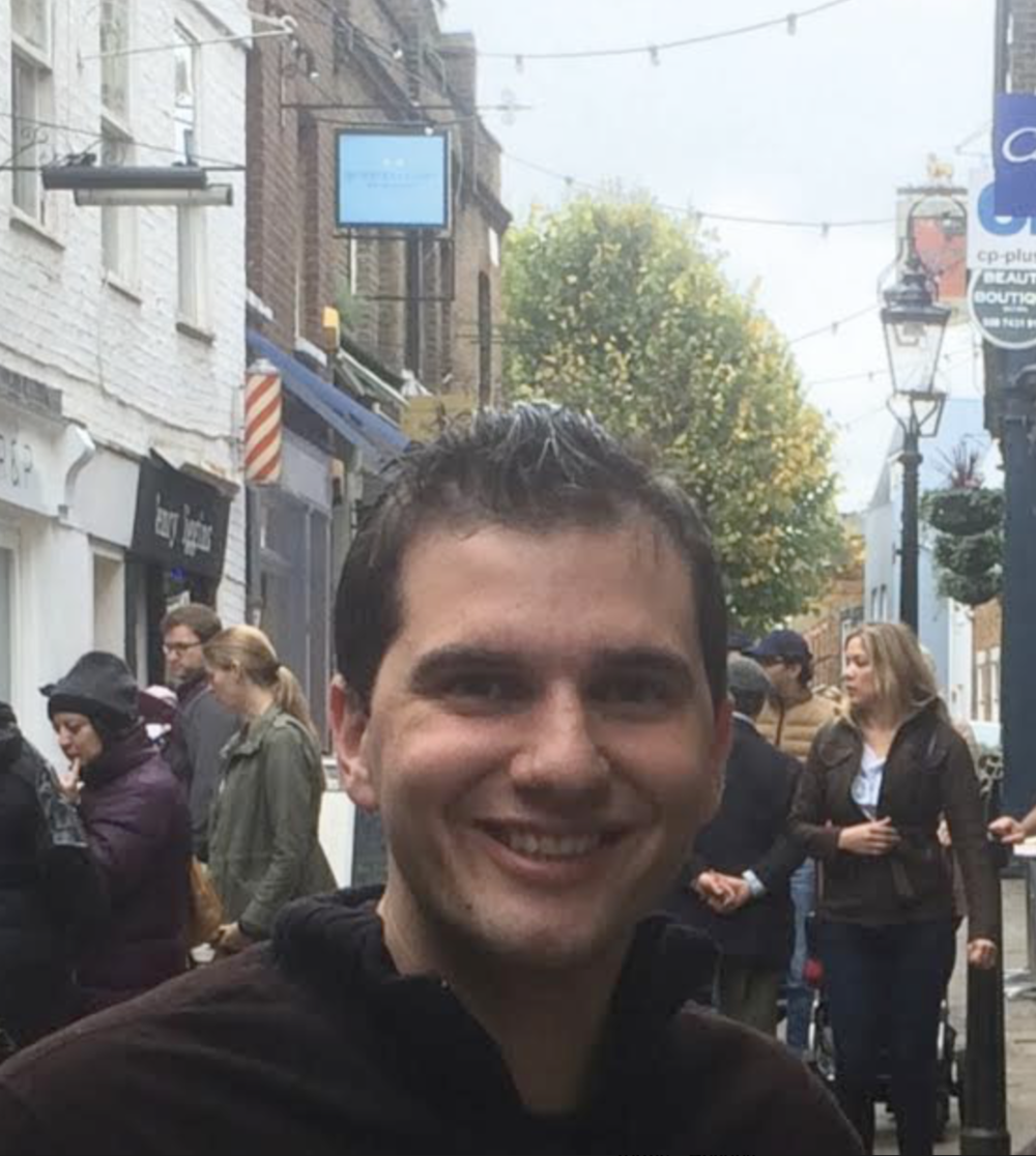 Oliver Cooper Hampstead Mums Local Elections 2018 Conservatives
