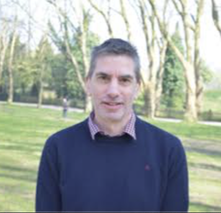 Stephen Stark Hampstead Mums Local Elections Councillor 2018 Conservatives