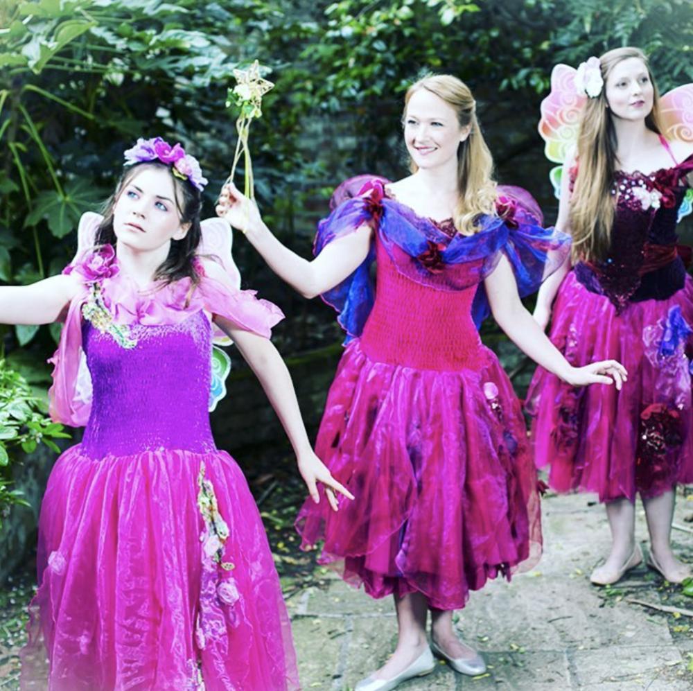 Mystical Fairies Hampstead Mums