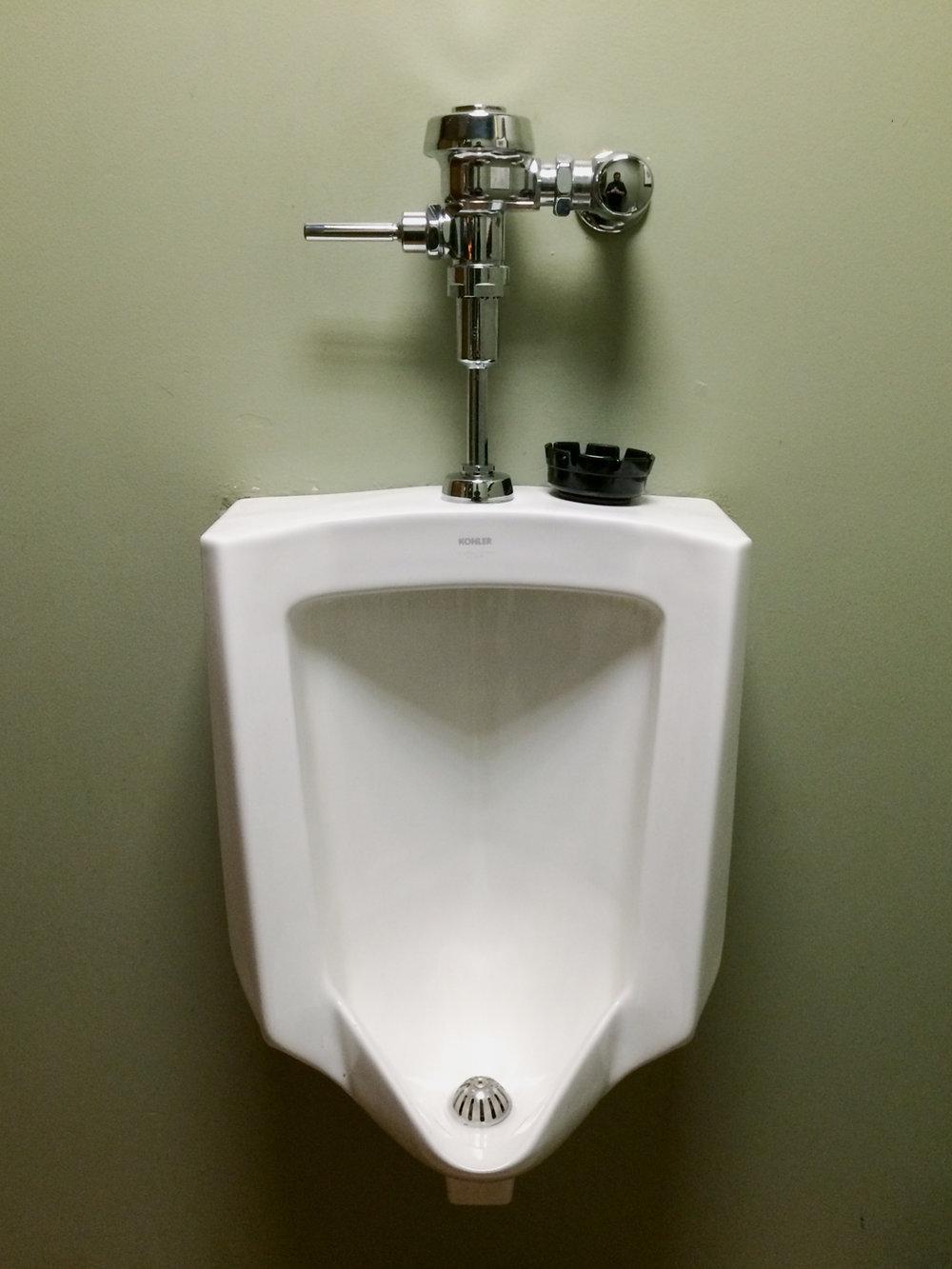 Urinal #56