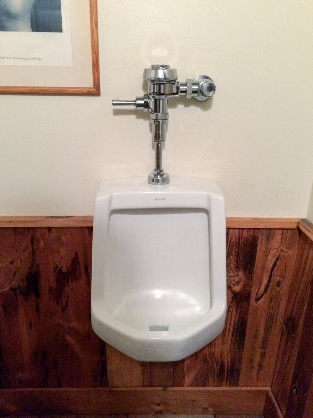 Urinal #55