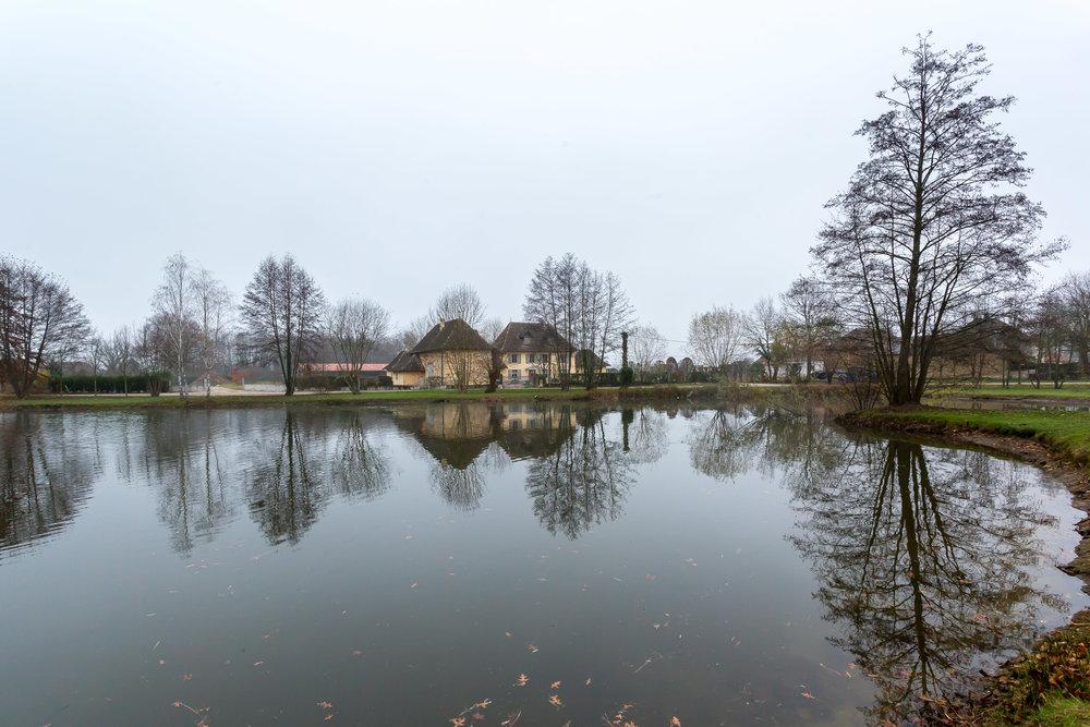 LikeHome - Les Avenières - Etang -2.jpg