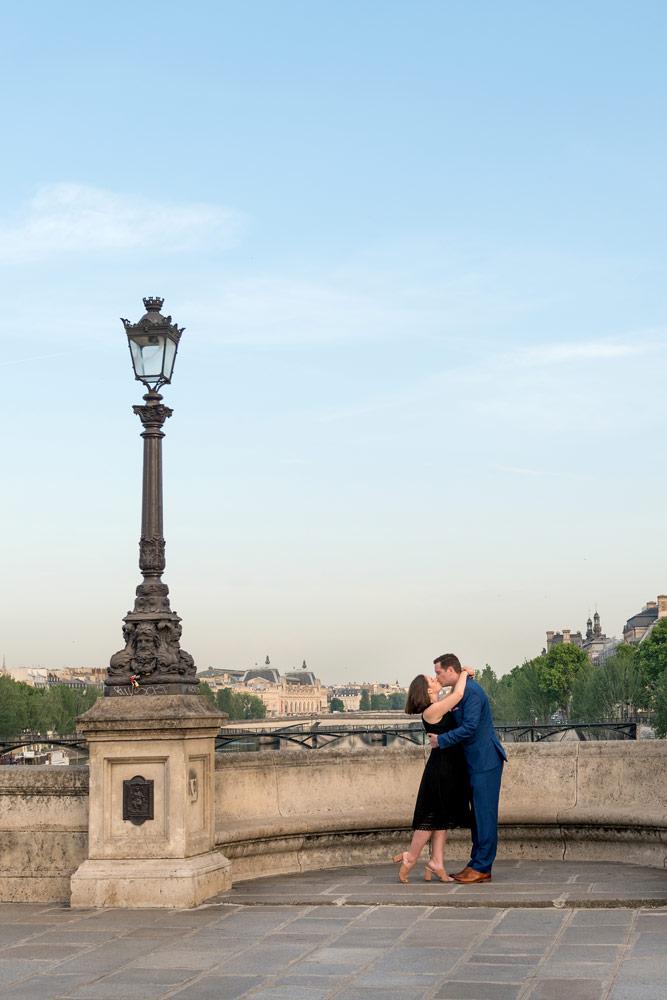 Paris-Photographer-Christian-Perona-Paris-fro-Two-engagement-romantic-trip-Pont-Neuf-kissing.jpg