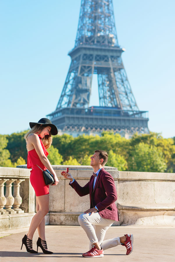 Paris-for-Two-Christian-Perona-engamement-proposal-she-said-yes-photoshoot-Bir-Hakeim-bridge-Eiffel-tower-wedding-ring-red-dress.jpg