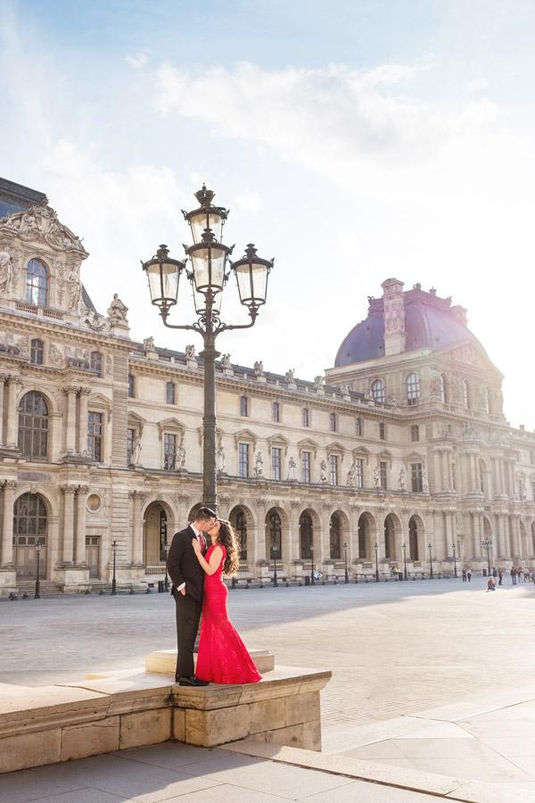 Paris-for-Two-Christian-Perona-Louvre-Museum-Musee-Paris-photographer-proposal-engagement-pre-wedding-honeymoon-love-romantic-red-dress-sunset.jpg