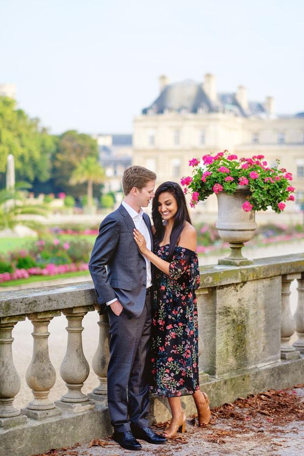 Paris-photographer-Paris-for-Two-Christian-Perona-engagement-love-pre-wedding-proposal-honeymoon-Luxembourg-garden-flowers-spring-10.jpg