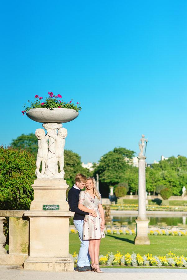 Paris-photographer-Paris-for-Two-Christian-Perona-engagement-love-pre-wedding-proposal-honeymoon-Luxembourg-garden-sculpture.jpg