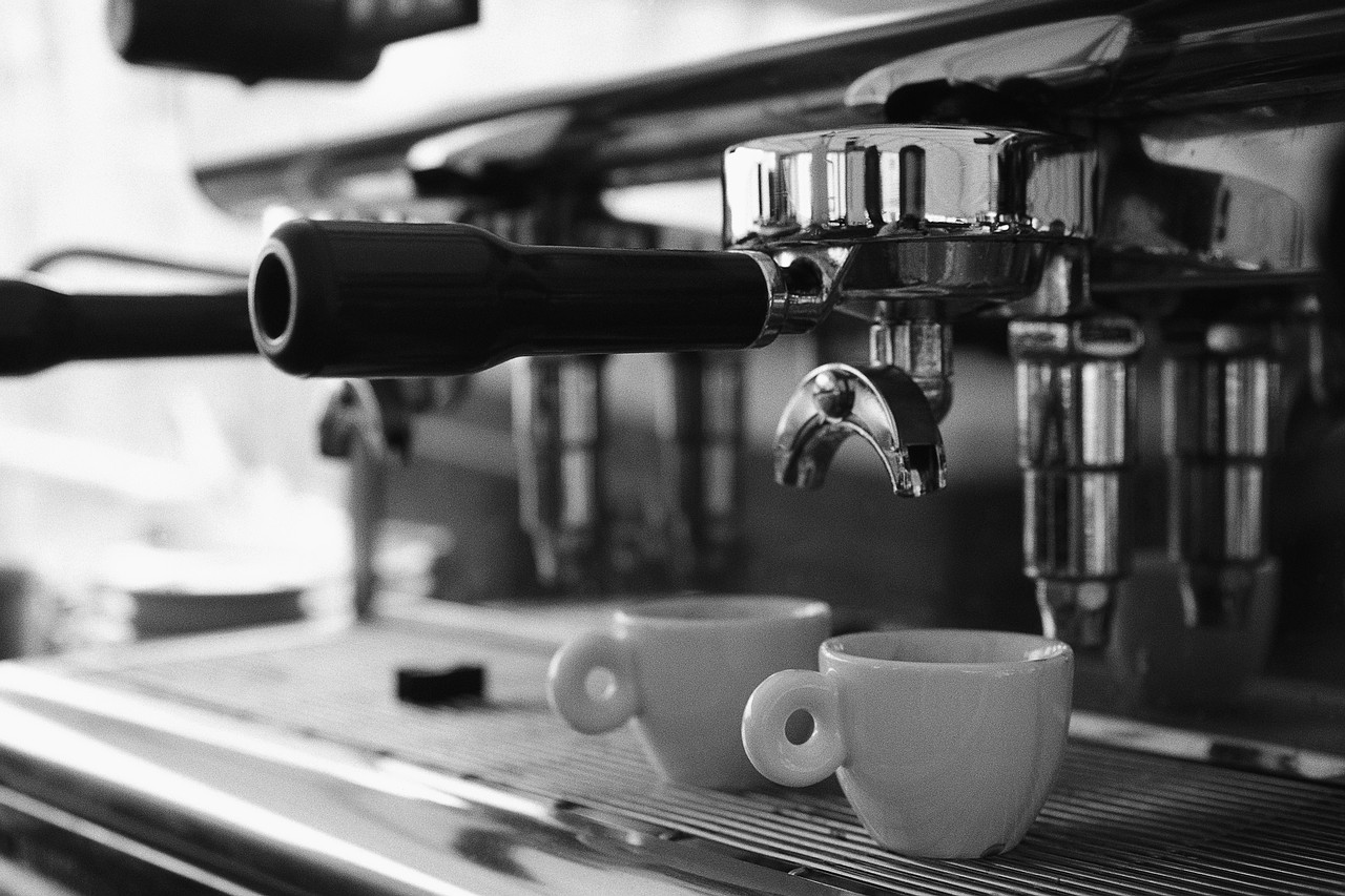 Image result for espresso coffee machine
