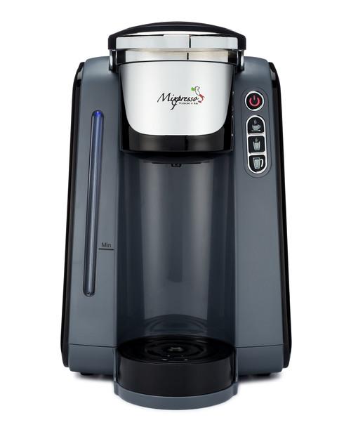 Single Cup Coffee Maker By Mixpresso Espresso Capsules Nespresso
