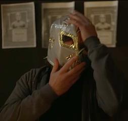 Masked Quinn