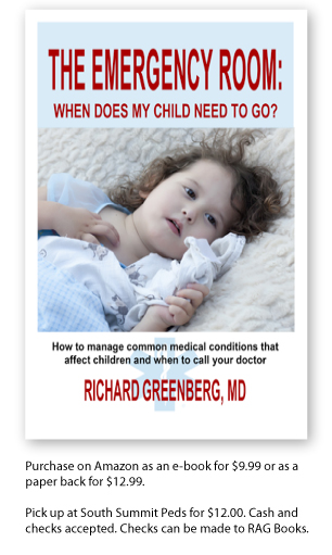 Greenberg Book
