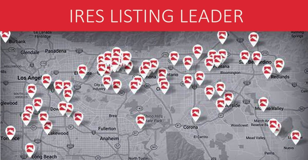 IRES Listing Leaders Top producers in every market focus on listing. They master their presentation,communication,objection handling,and closing skills. What you get: A proven step by step listing appointment process Scripts to handle commission objections Strategies to get the right price from the start Closing techniques to get the signature at the first appointment  Watch Super Star agents deliver a live, step--by--step demonstration of a listing appointment.
