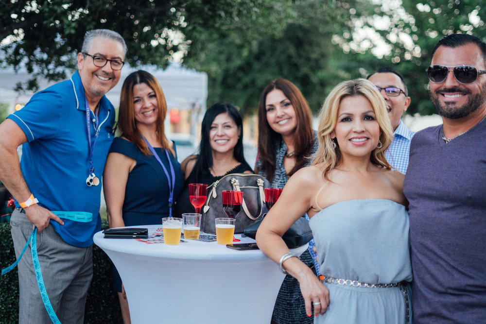 International Real Estate Services was proud to partner with the Covina Chamber of Commerce host the IRES VIP Lounge, at the Big Night Out Taste of Covina, June 22, 2017 in Heritage Plaza Downtown Covina  Inside the event, guests were treated to Specialty craft beer from Bread & Barley a prime restaurant in Downtown Covina, Tequila Tasting, and Wine Tasting.The Big Night Out Taste of Covina received over 300 guests gathered in the space throughout the day to mix and mingle while tasting all the delicious food and drink from Covina's local restaurants. Click below to see more photos.
