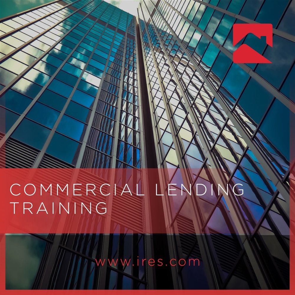 We have a very special guest. IRES Founder Mr. Roy Swan will be here from Texas to teach us about commercial lending. You don't want to miss all the great information and how you can capitalize on commercial lending!  We will see you all here at 11am tomorrow!