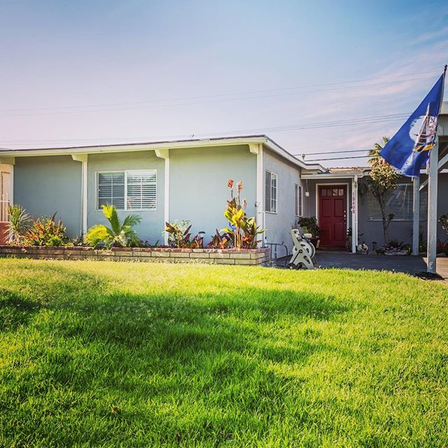Move in ready in Azusa. DM for private showing. #Azusa #listing #openhouse #ires #irescovina #offmarketdeals
