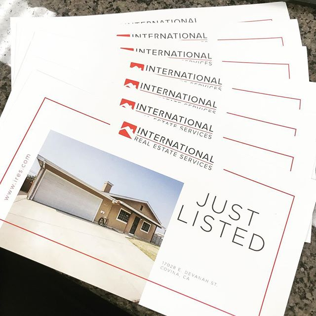 JUST LISTED IN COVINA‼️ #ires #covina #forsale #doorknocking #openhouse #openescrow #sold #loanapproval #loanofficer #firsttimehomebuyer #luxuryhomes #takingovercovina
