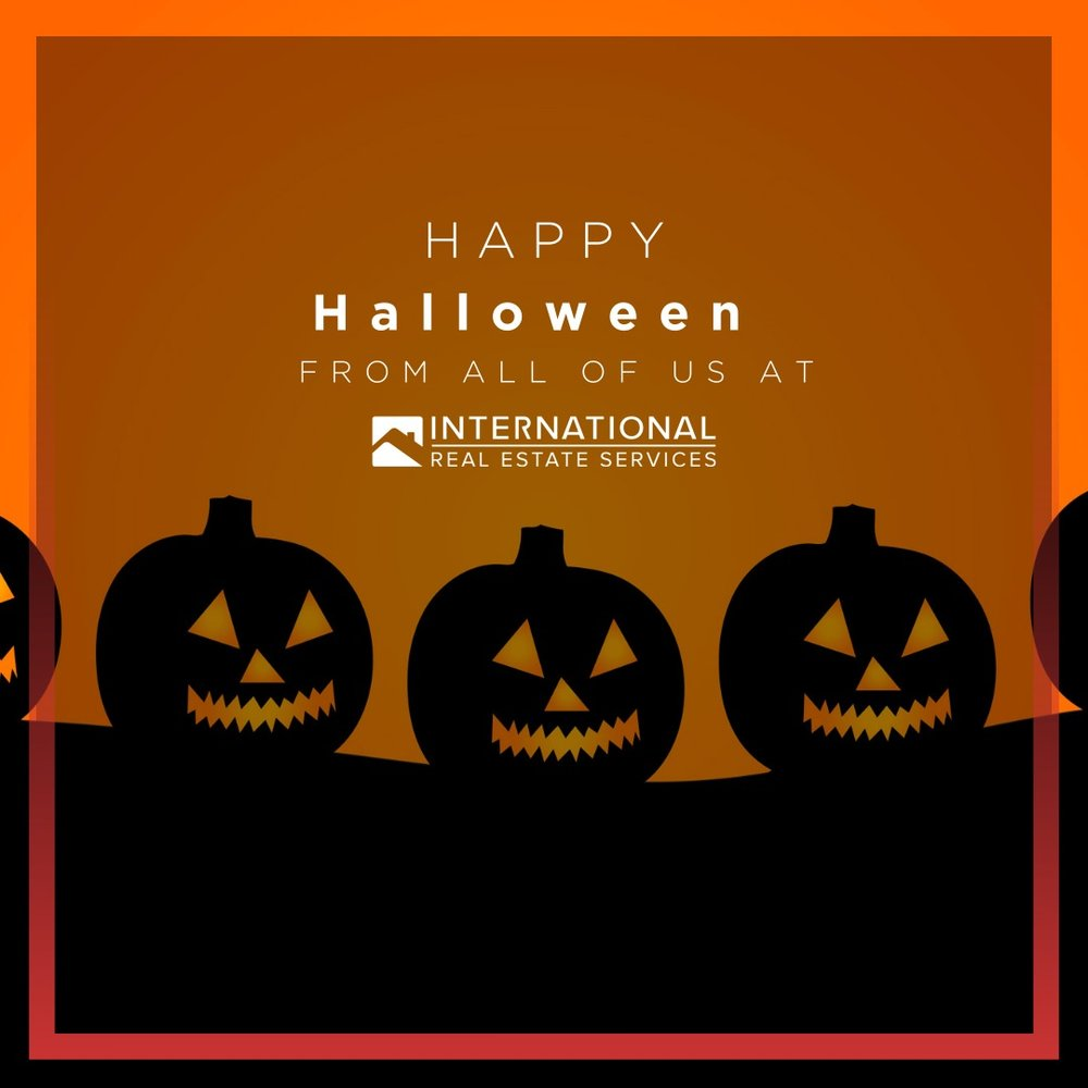 Join IRES for our Halloween potluck Call 626-593-4225 to sign up!