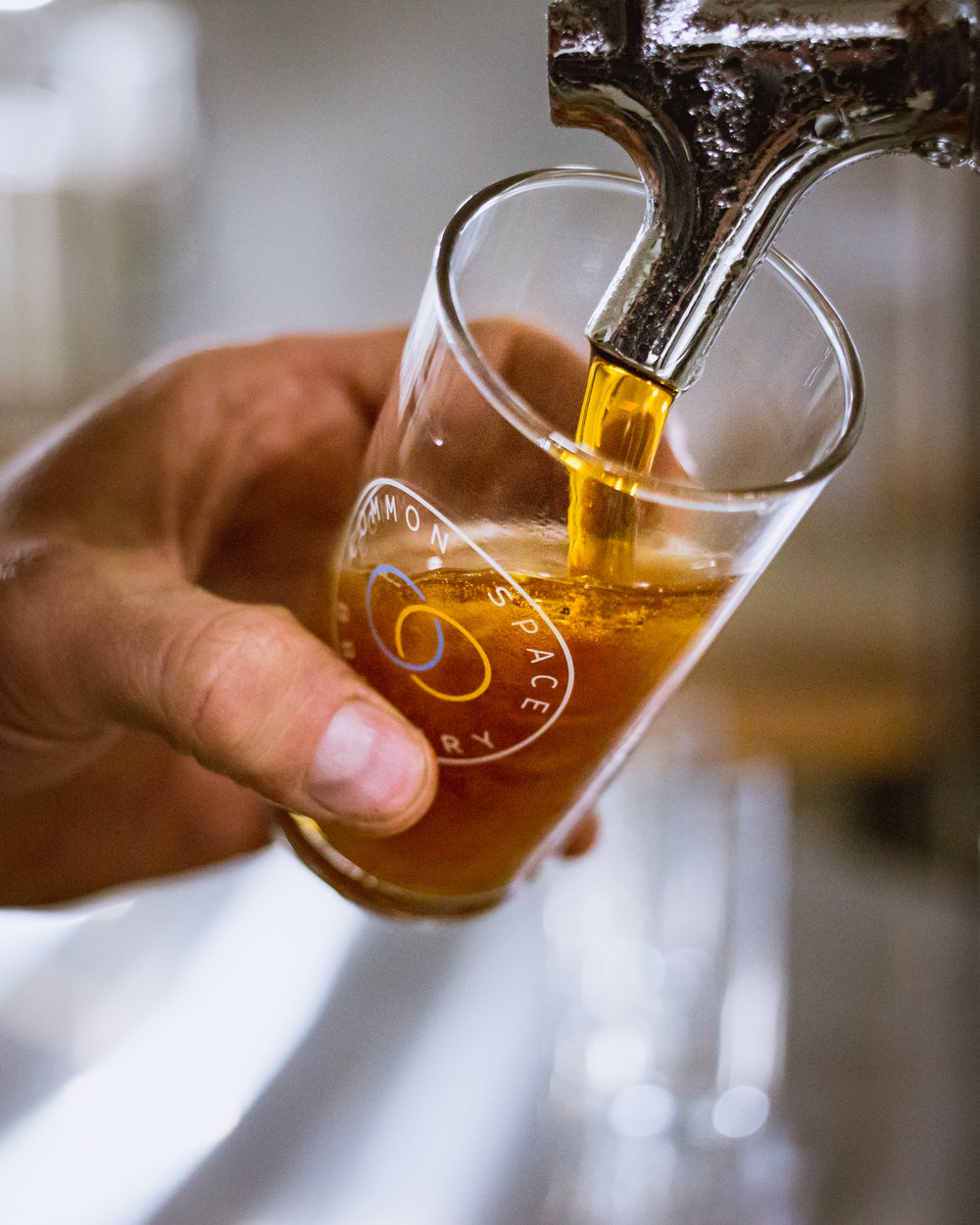 S4E1 COMMON SPACE BREWERY - Hawthorne, CA brewery Common Spaceis a company dedicated to bringing people together over great beer. Learn more about the team's mission and process by watching their episode below.@commonspacela