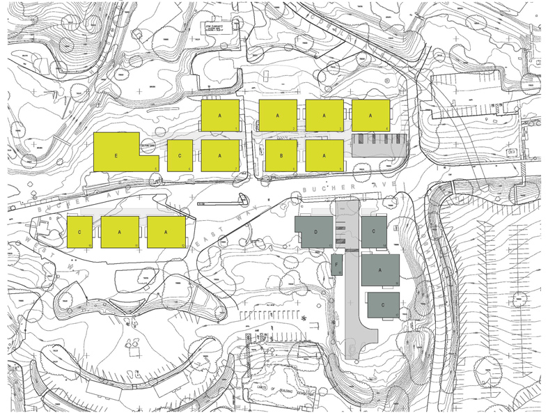 Olive View Medical Center Limited Site Study