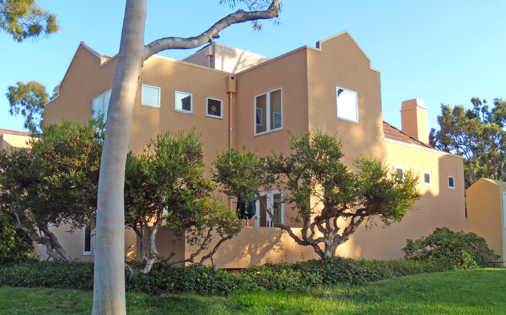 UC Santa Barbara West Campus Faculty Housing