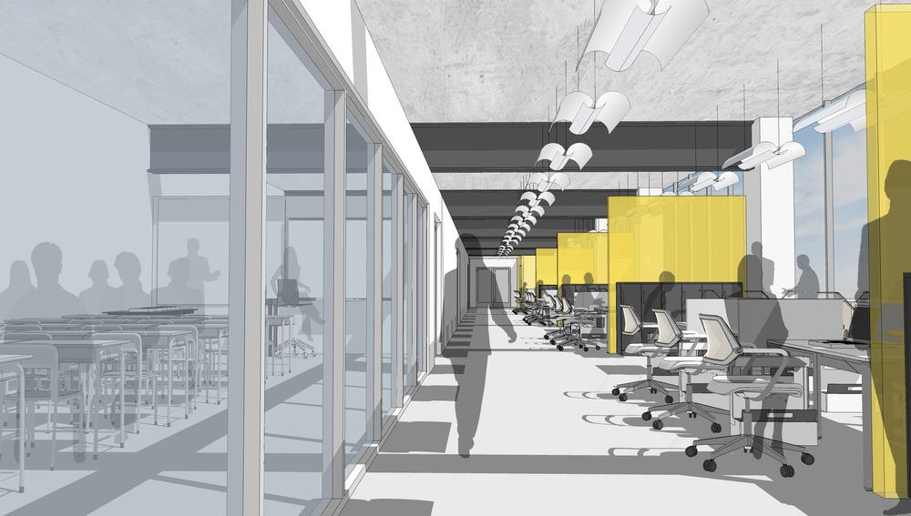 Us census bureau u2014 hh fremer architects