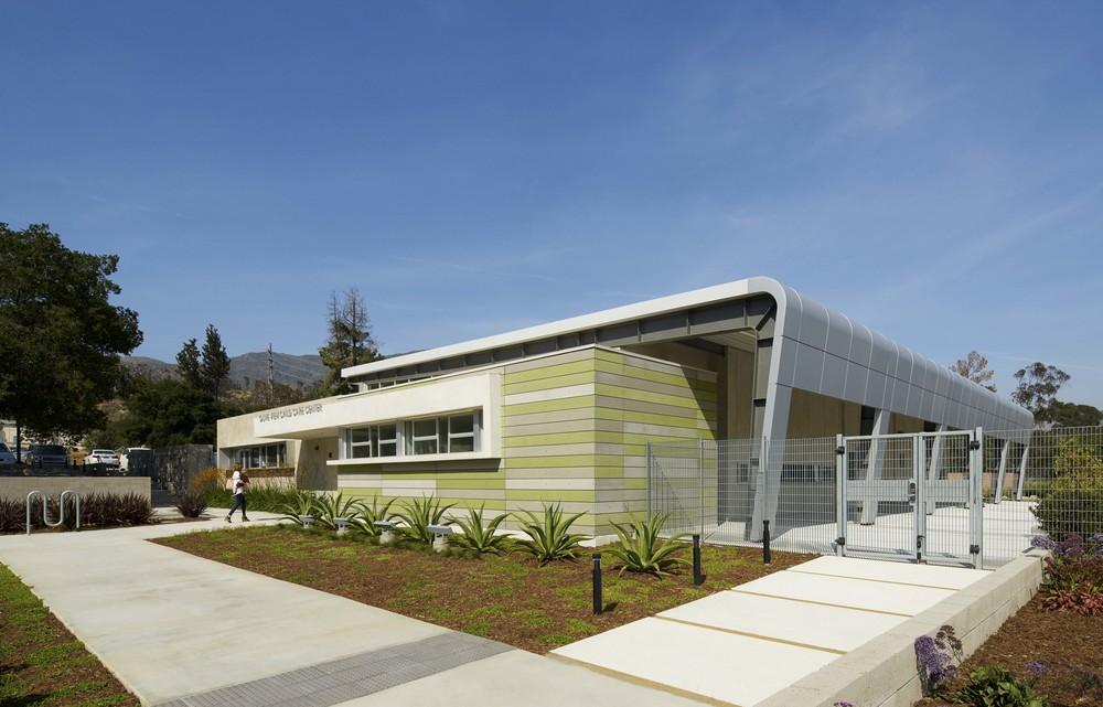 OVMC Day Care Facility