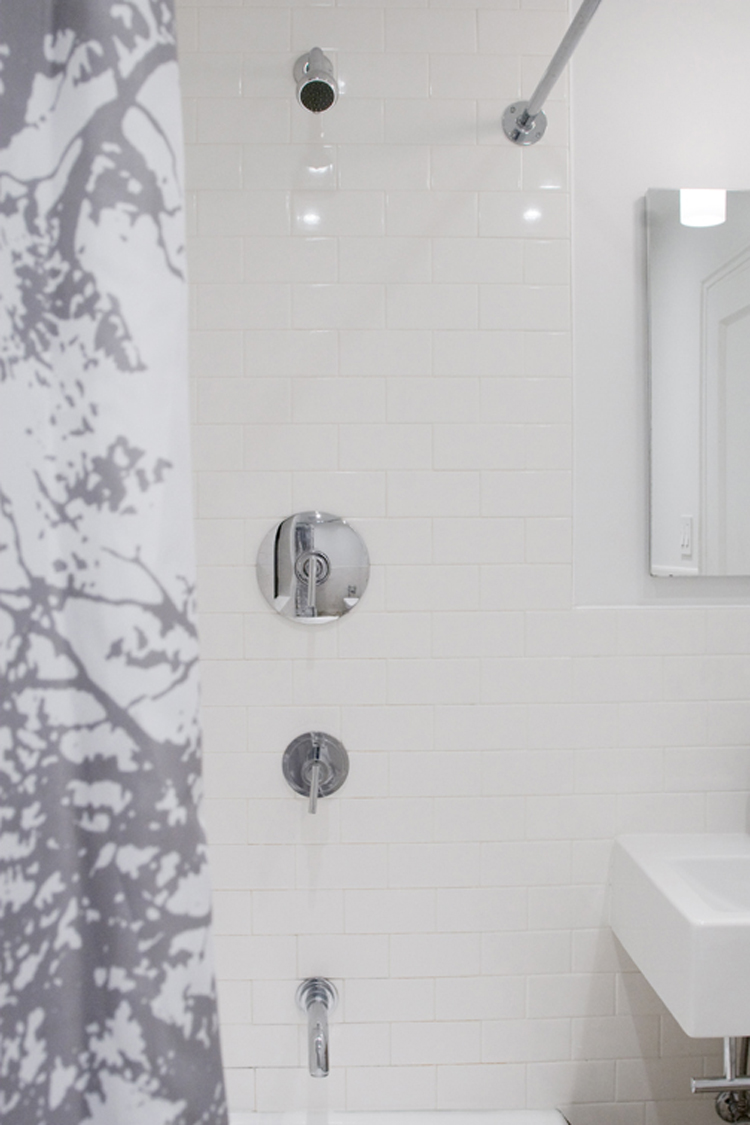 Lefferts-Gardens Bathroom Renovation — NYC Residential and ...