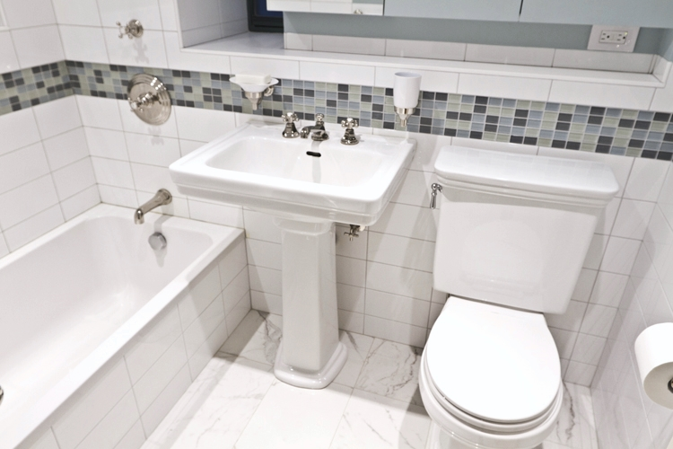 NYC Bathroom Renovation