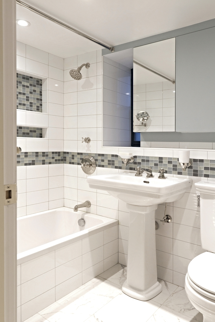 NYC Bathroom Renovation — NYC Residential and Commercial Renovation ...