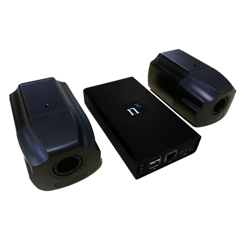 Nx1- Micro Hive Server
