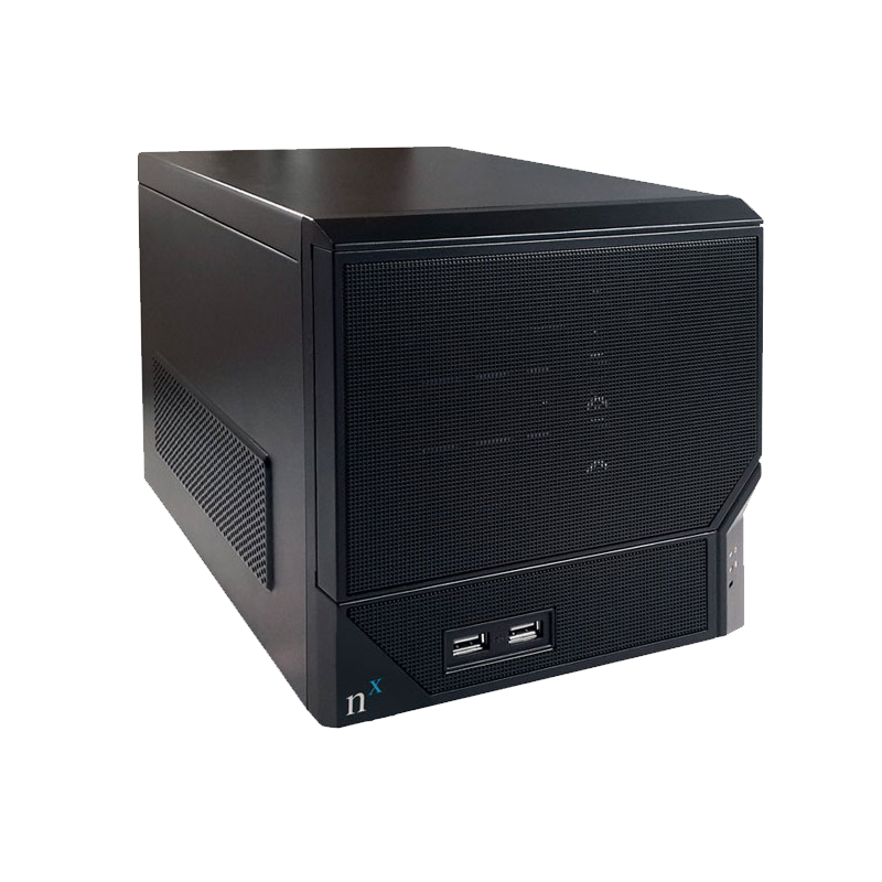 NX2 - Dual Purpose Server/Workstation