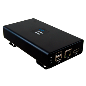 Nx1 - Hive Network Video Recorder