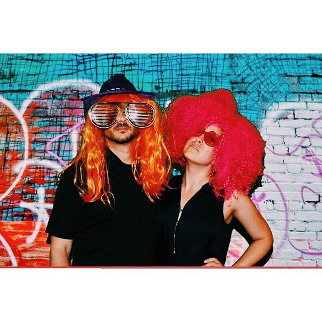 @andydelphoto and I had a crazy time in the 90s and we can barely remember it.