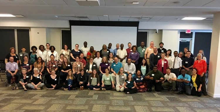 Workshop for statewide certification and clinical education participants