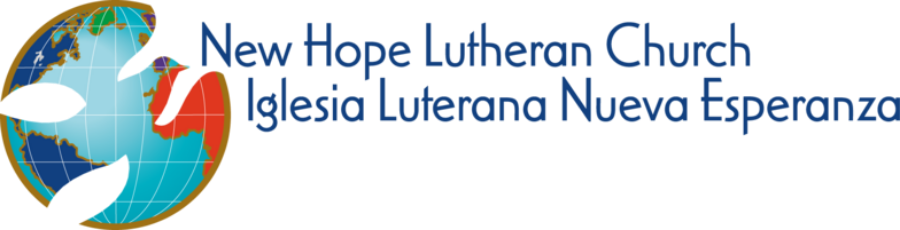 New Hope Lutheran Church/Iglesia Luterana Nueva Esperanza
