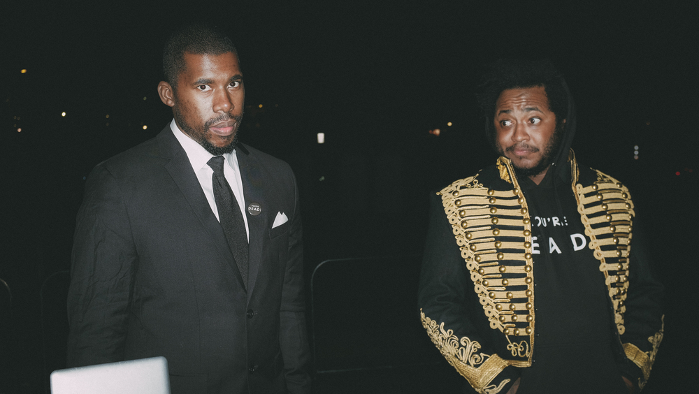 Flying Lotus & Thundercat