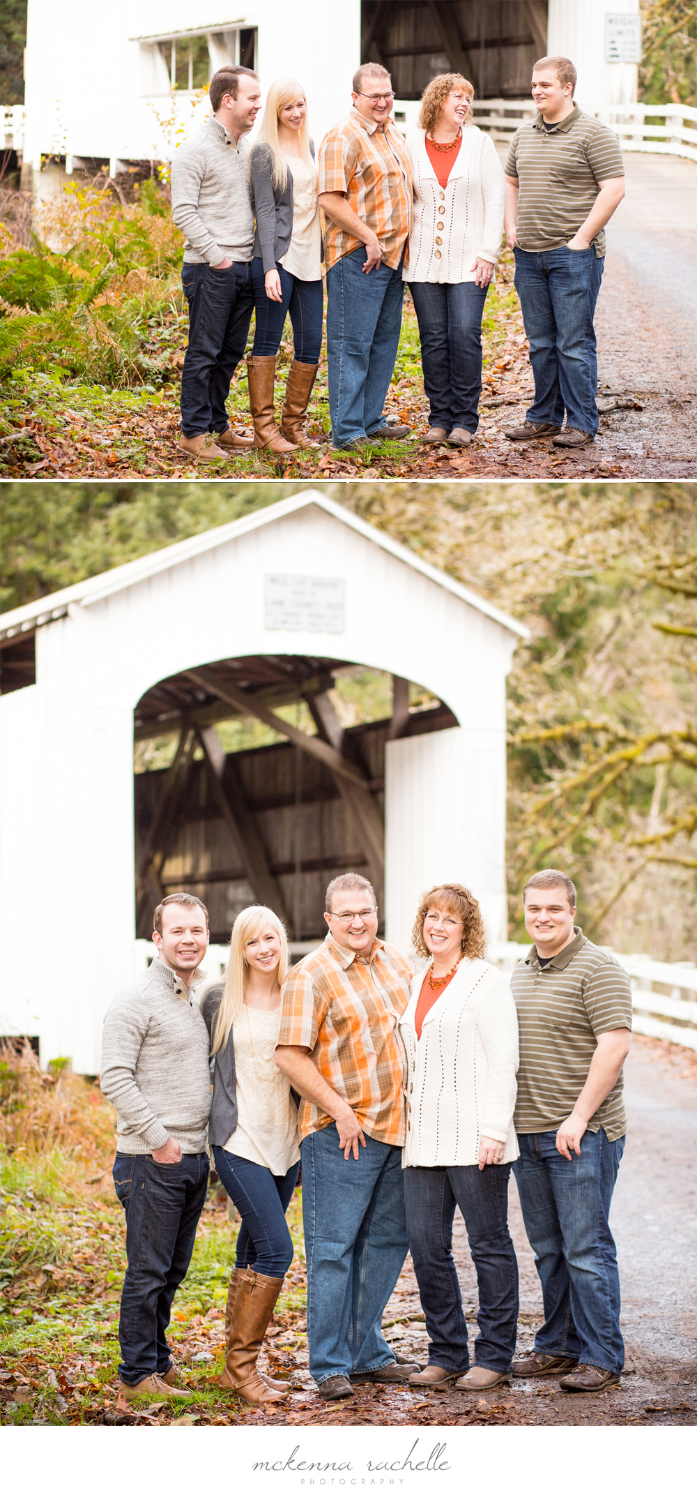 Oregon_Coast_Family_Photography_Covered_Bridge