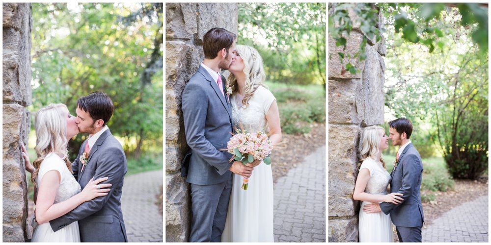 Bridal Photos with Portland, Oregon wedding photographer, McKenna Rachelle Photography