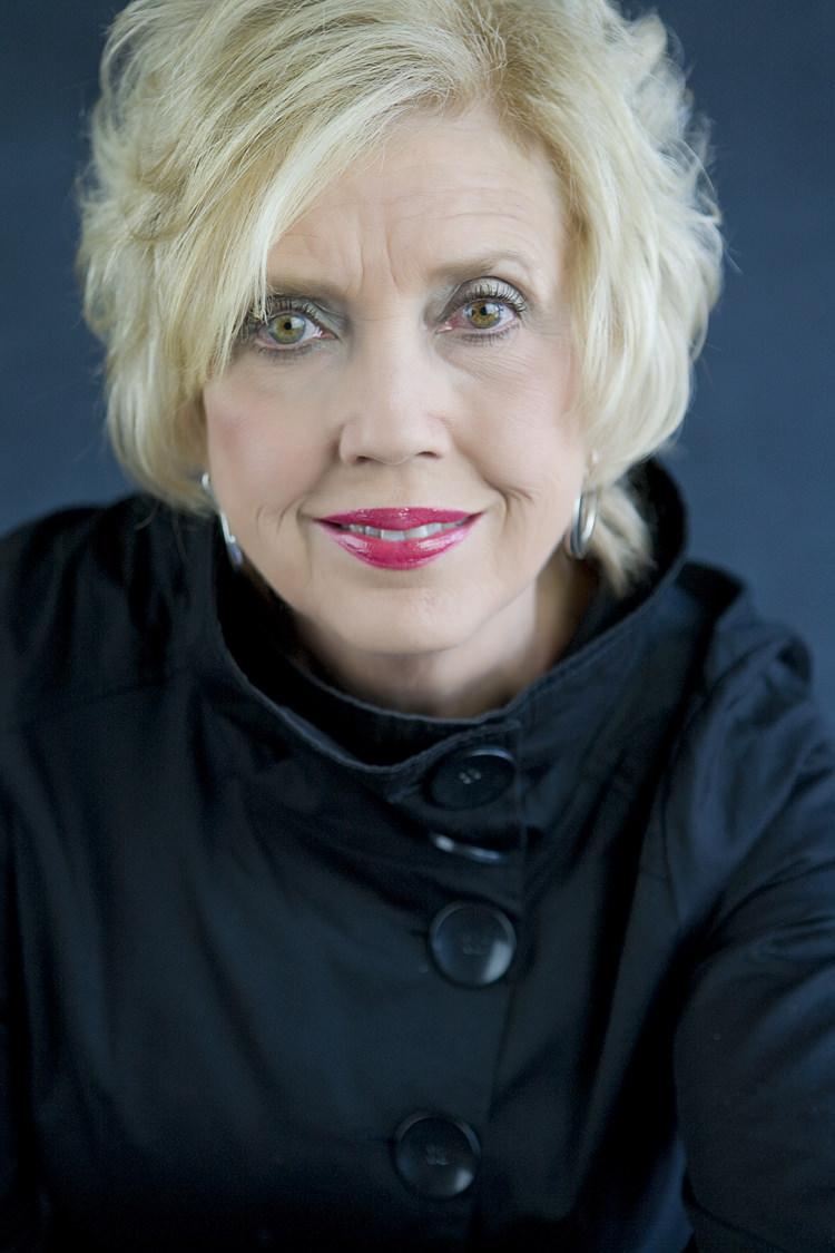 Sue Kelpis,the proud owner of 541 Salon