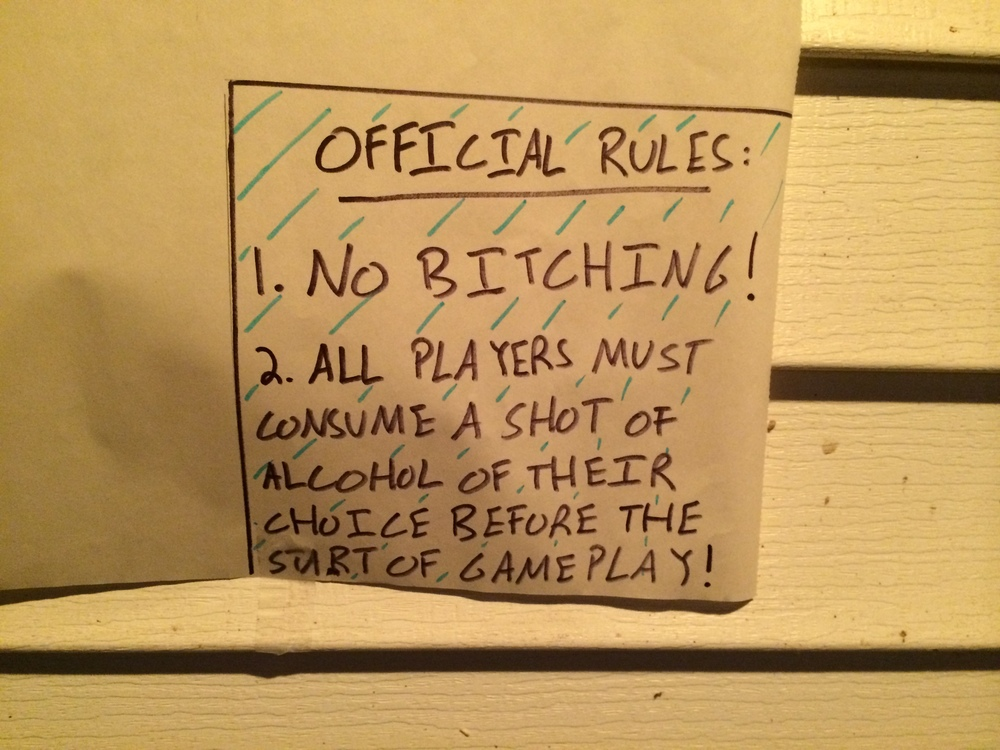 officialrules