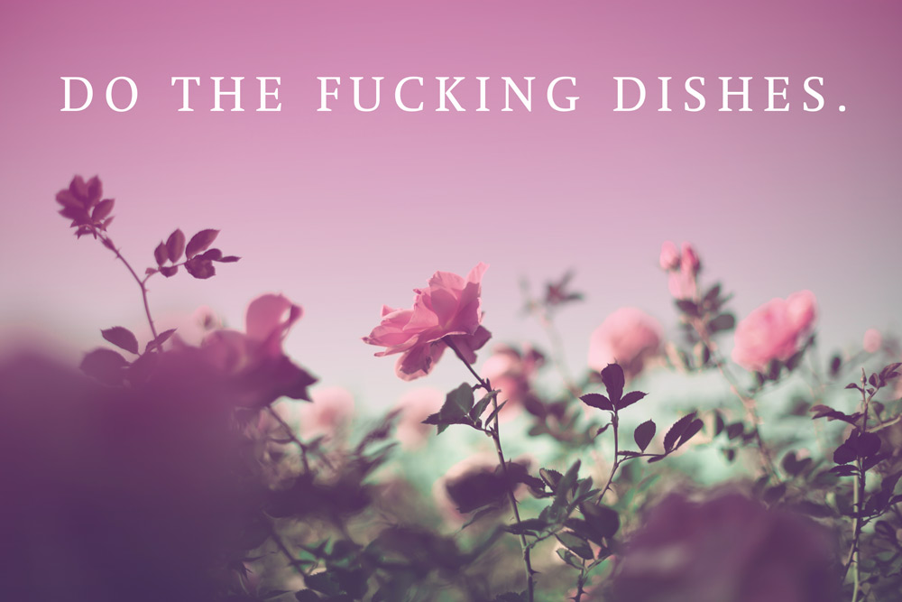 do-the-fucking-dishes