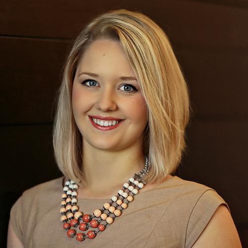 Shae Hanson - Listing Specialist