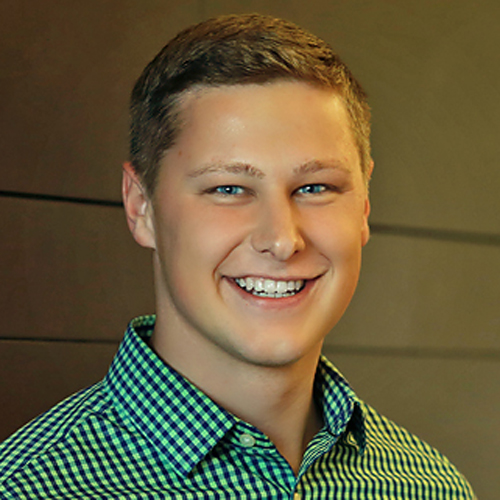 Blake Hanson - Buyer's Agent