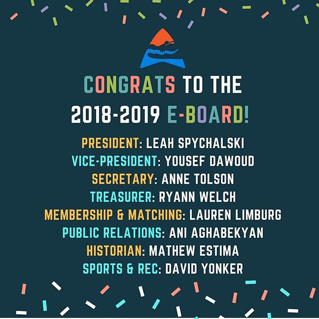 UF NaviGators International would like to welcome your 2018-2019 E-board! We look forward to another amazing year in making sure your experience at UF is unforgettable! 🐊❤️🌍 ———— Congratulations to everyone! 🎉🎉🎉