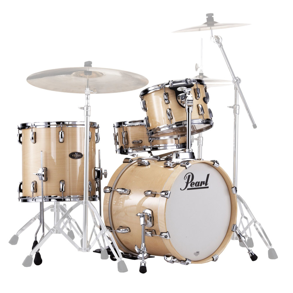 Percussion Northern Beaches Brass Piece Drum Set Diagram My Tama Before I Pearl Kit
