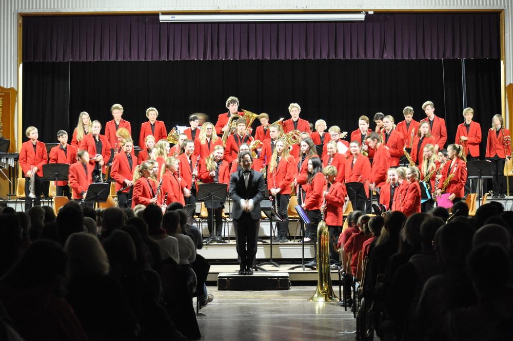 Barrenjoey High School Concert Band