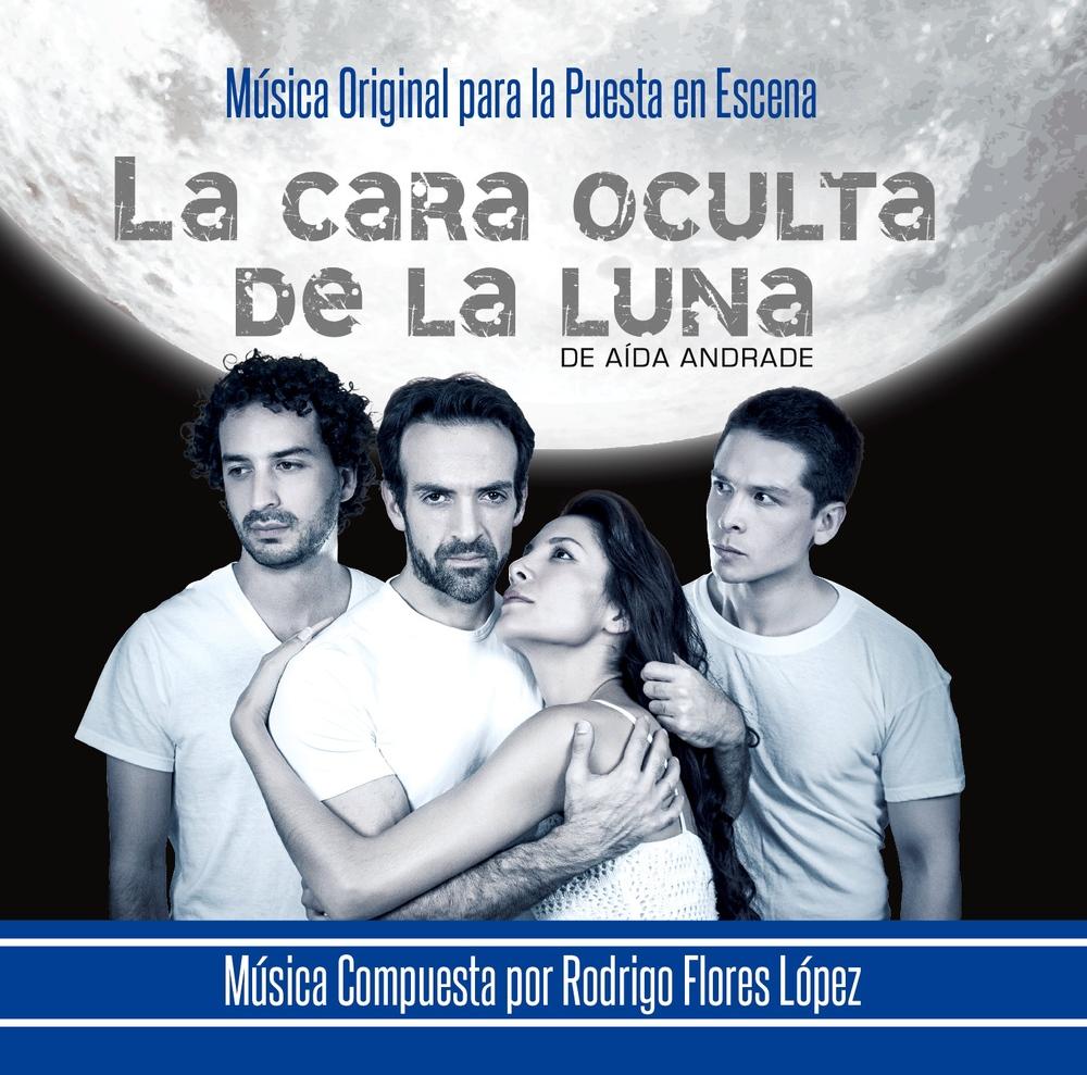 La Cara Oculta de la Luna Original Score (Limited Edition)