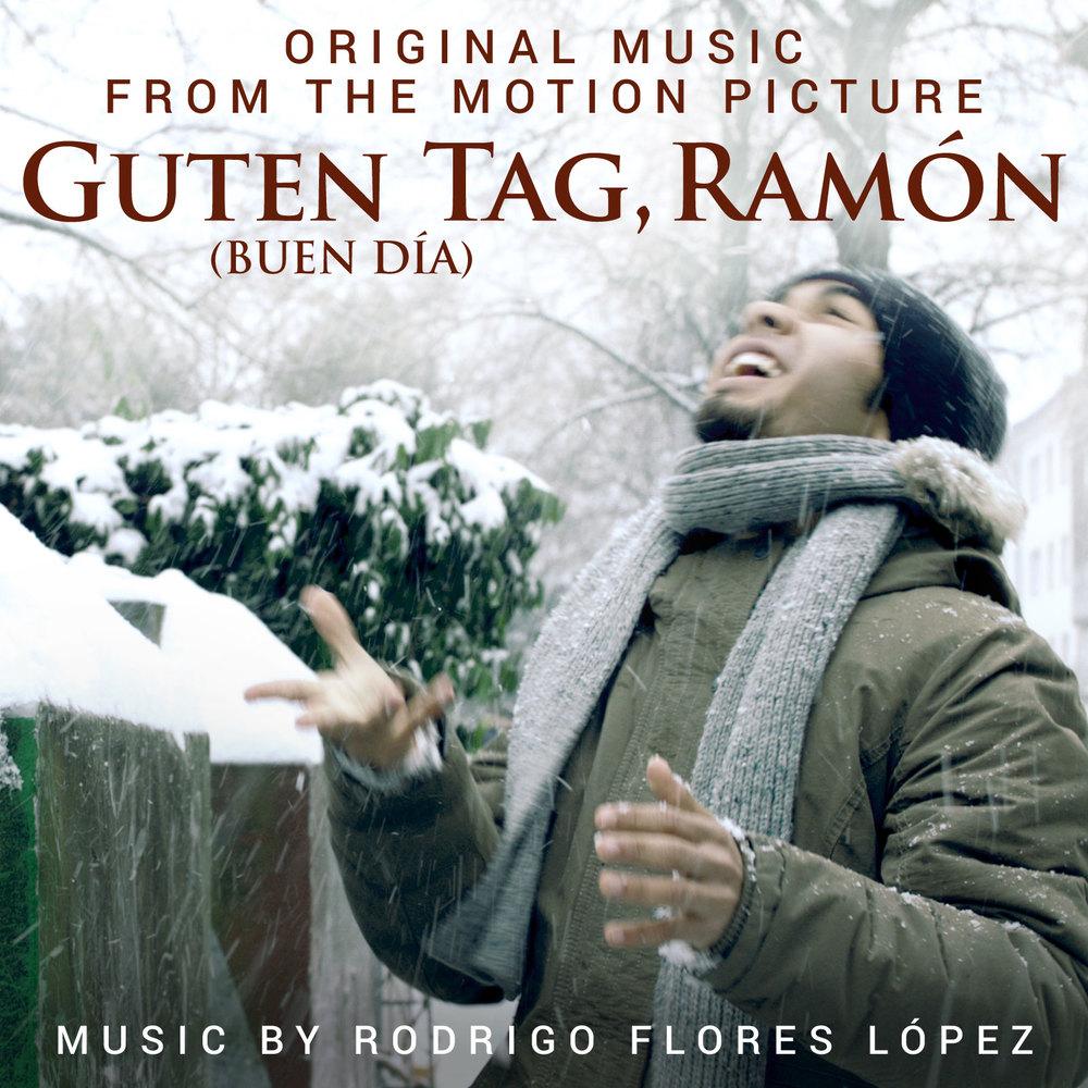 Soundtrack Digital disponible en iTunes, Spotify y otras plataformas digitales en todo el mundo.
